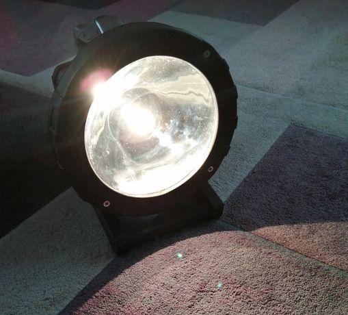 latarka szperacz 2 akumlatory