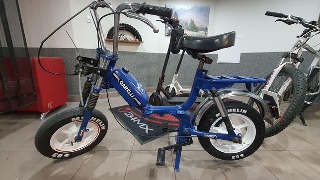 Garelli katia / motorynka / projekt elektryczny/ pojazd elektryczny