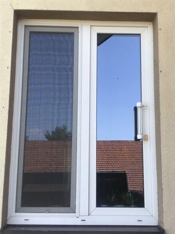 Okno po wymontowaniu 4 szt.