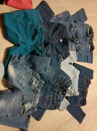 Zestaw spodni 92/98