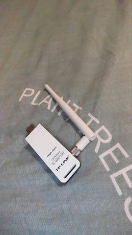 Wi-fi адаптер с интерфейсом USB