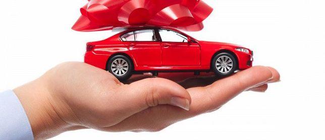 Sprawdzenie auta przed zakupem