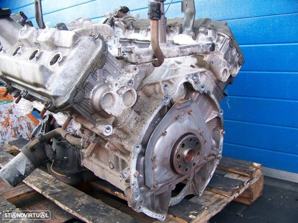 Motor  TOYOTA CROWN 4.0 32V 280 CV - 1UZ