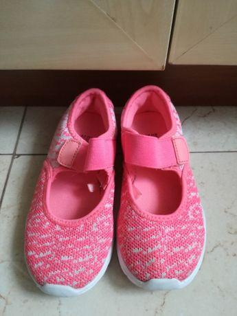 Buty różowe F&F rozm 29