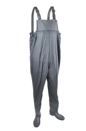 Вейдерсы Рибальські костюми рибалки 40-46 ЗАБРОДИ Рибацкий комбінезон