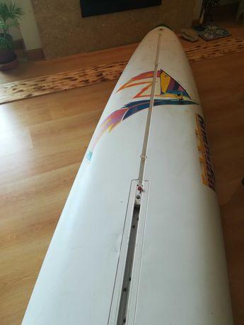Prancha windsurf F2 lightning