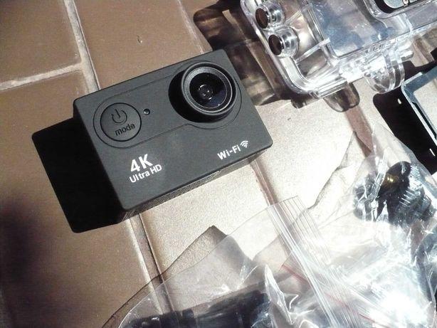 kamerka sportowa 4K Ultra Wi-Fi