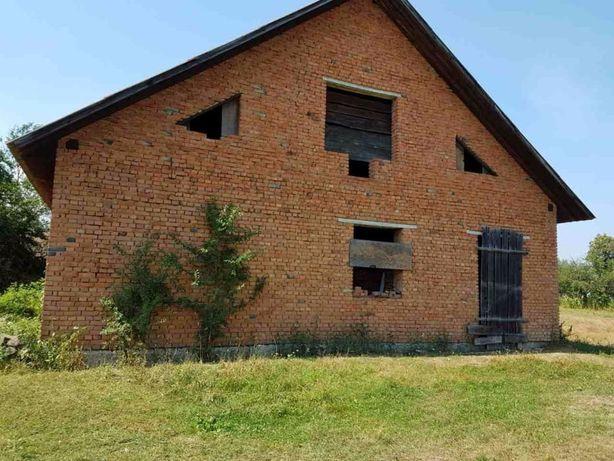 Продам дом с землей ! пгт. Берегомет, Вижницкий район.