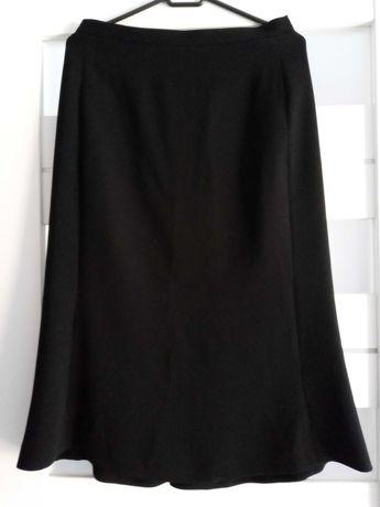 Nowa czarna spódnica 42