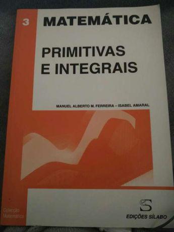Livro de primitivas e integrais