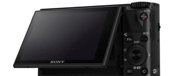 zamienię kompakt Sony rx100 iv na lustrzankę albo mirrorless