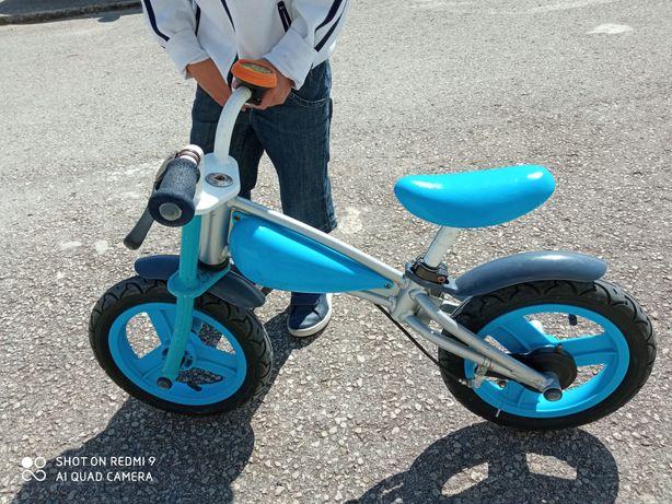Bicicleta sem pedais imaginarium