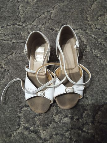 Бальние туфли,бальні