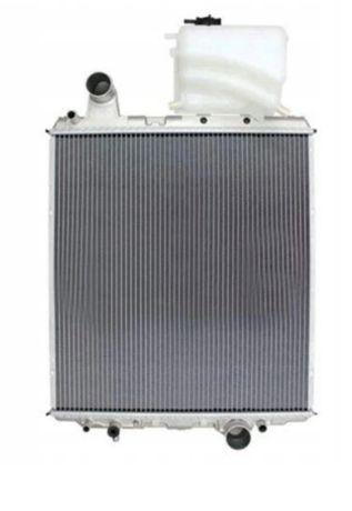 Chłodnica John Deere modele AL176123  6130/6430 Premium Mahle Nowa
