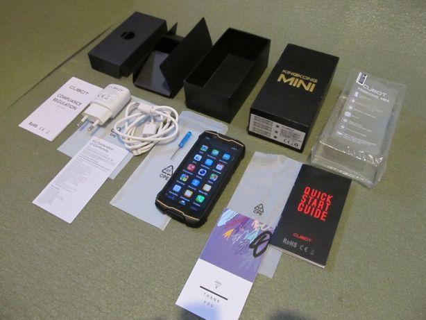 продам смартфон Cubot KingKong Mini (пыле-/влаго- защищенный, IP-67)