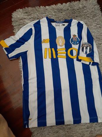 Camisola oficial FC Porto