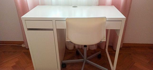Secretária e Cadeira Ikea
