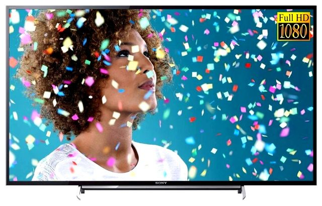 Telewizor LED SONY BRAVIA 46' Full HD 100Hz USB CI+ Dolby® Digital+ !