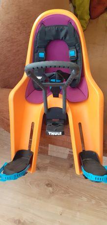 Fotelik rowerowy Thule RideAlong Mini! CENA OSTATECZNA!