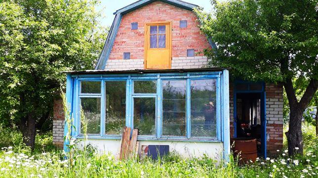 дом 70м² с мебелью Луганск,  Ленинский р‑н, Острая могила