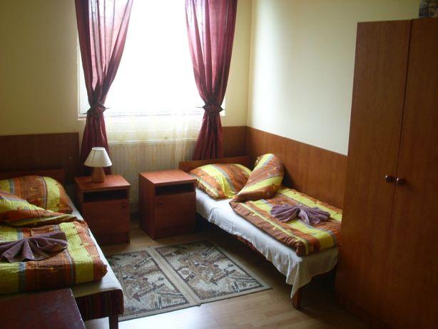 Pokoje gościnne dostępne