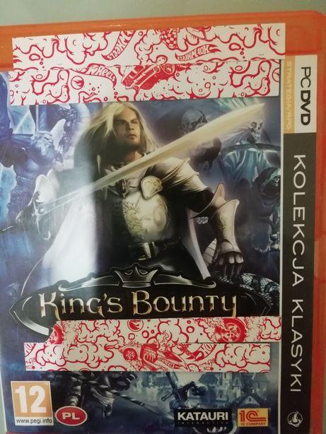 Gra Kings Bounty