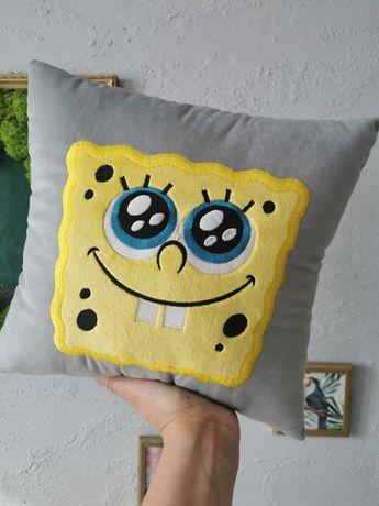 Podusia Spongebob Handmade by Oliminelli 30/30