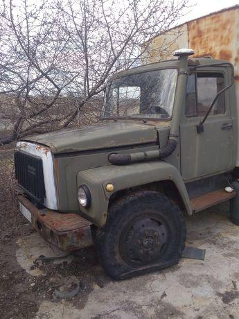 Продам ГАЗ-4301 дизель