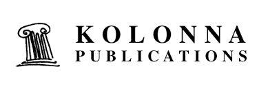 Книги издательства Kolonna Publications, раритет, распроданный тираж