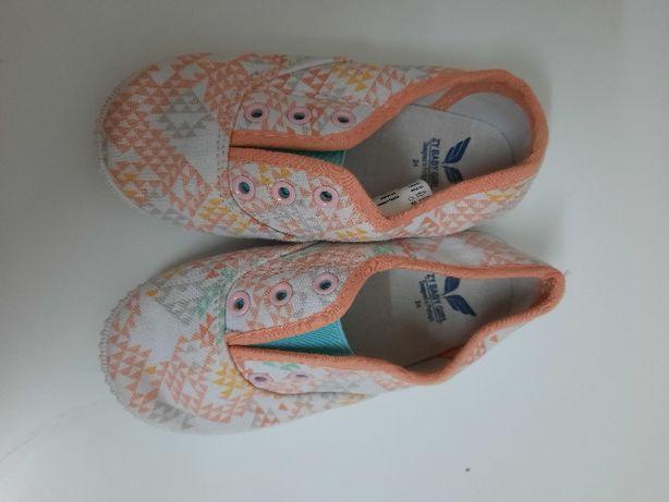 Sapatilhas de Lona Zippy