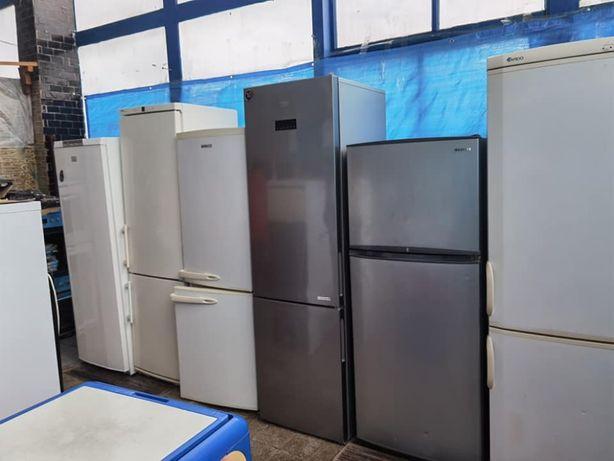 Холодильники бу из Германии морозильна камера ларь скриня