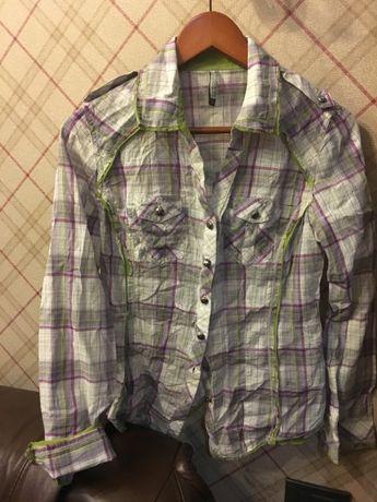 Продаю рубашку женскую