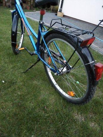 Sprzedam rower 24cal