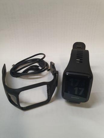 Zegarek sportowy Tomtom Runner 3 MUSIC GPS dla sportowców *OKAZJA*