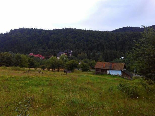 Продаж земельної ділянки під житлову забудову в Яремчі