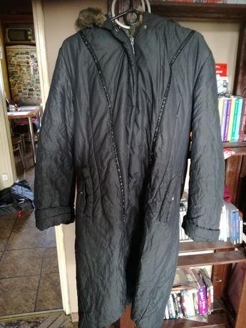 Płaszcz zimowy ciążowy, kurtka ciążowa
