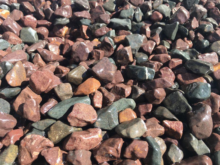 kamień ozdobny MELAFIR - trwałość i elegancja w twoim ogrodzie Szczecin - image 1