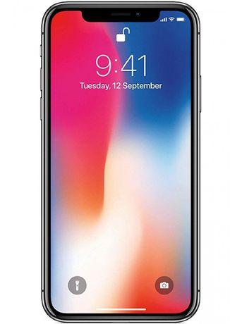 Apple Iphone X 64 - 256 Gb Factory Refurbished ОРИГИНАЛ