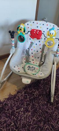 Espreguiçadeira de bebe