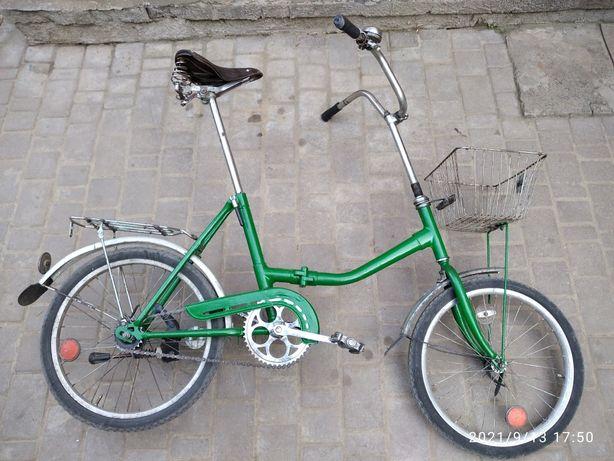 Велосипед Аист  .