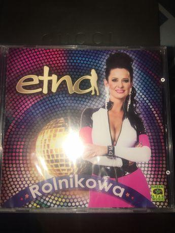 Etna płyta cd Rolnikowa
