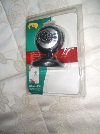 Troco Vendo Webcam