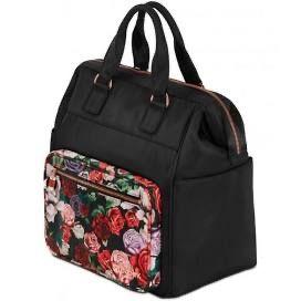 В наличии! сумка Cybex spring blossom, one love, jeremy scott, ferarri