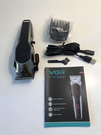 Professional Hair Clipper - VGR