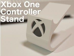 Stojak na pada XBOX One Druk 3D na zamówienie