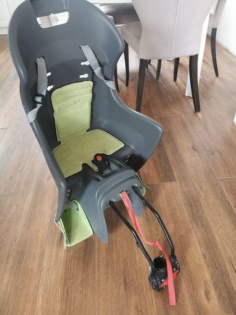 Fotelik rowerowy dla dziecka POLISPORT