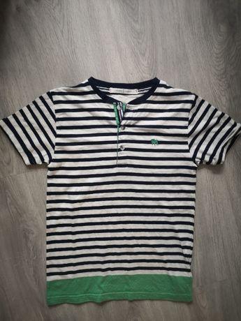 jasper conran- sliczna koszulka 9-10 l