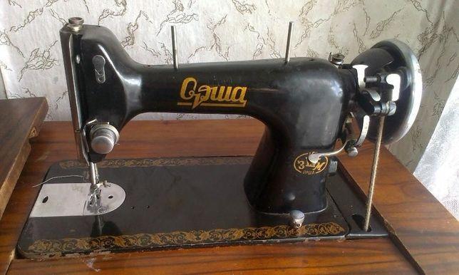 Швейная машина Орша.Раритет!