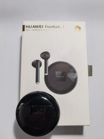 Słuchawki Huawei freebuds 3