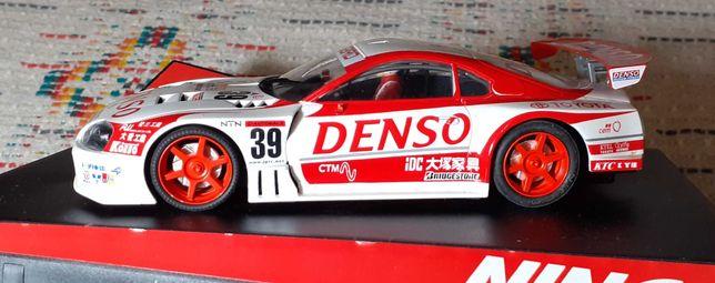 """Toyota Supra """"Denso"""" 1/32 Ninco"""